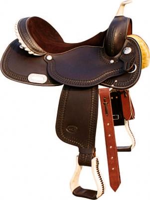 Albaitack com tu tienda h pica western todo para el for Sillas para caballos