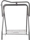 CABALLETE PLEGABLE METALICO